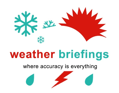 , WeatherBriefings Commodities